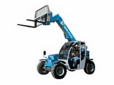 Forklift rentals in the Portland OR Metro area