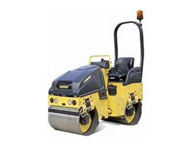 Compaction equipment rentals in the Portland OR Metro area